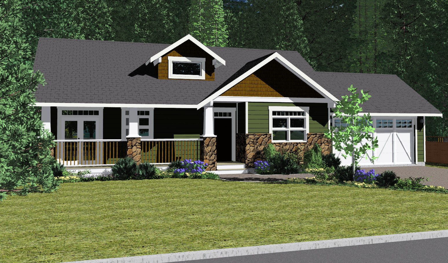The seymour prefab cabin and cottage plans winton homes for Modular cabins and cottages