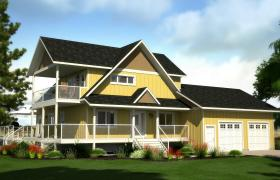 Prefab Homes & Cottages | Winton Homes