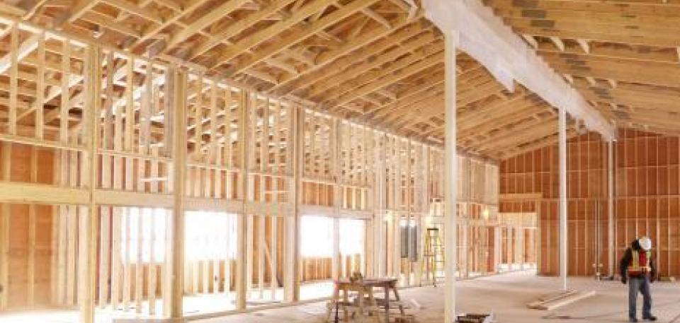 Engineered wood products winton homes for Pre engineered trusses